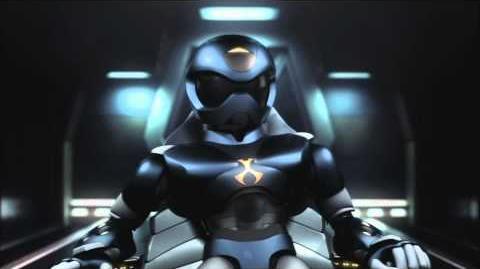 Toonami - Lucky 7's Promo (HD 1080p)-0