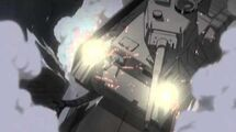 Fullmetal Alchemist Brotherhood Toonami Intro 8