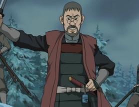 Sandayu Asama (Naruto)