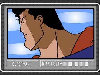 Mindburn Superman