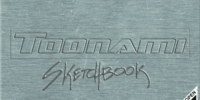 Toonami Sketchbook