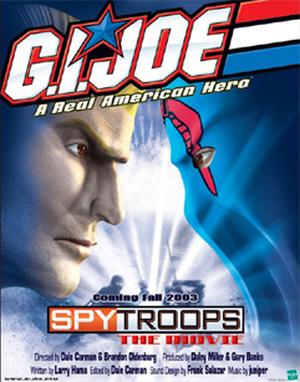 Spy Troops