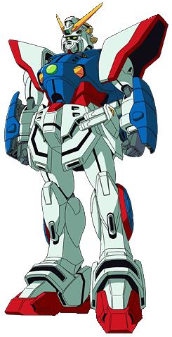 File:Shining Gundam.png