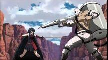 Akame ga Kill! Toonami Intro 6