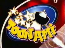 1st Toonami Logo-2