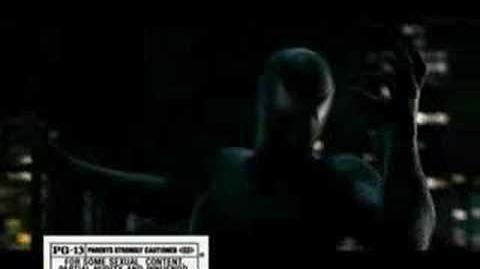 Spider-Man Long Toonami Promo
