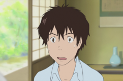 Kenji Koiso (Summer Wars)