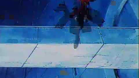 Trigun Adult Swim First Promo