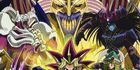 Yu-Gi-Oh!: Episode List