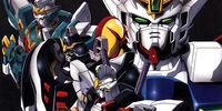 Gundam Wing/Episodes