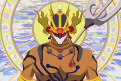 Love Machine (Summer Wars)