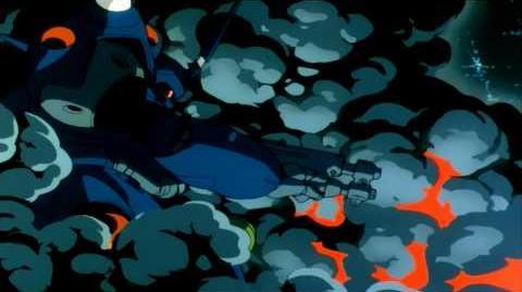 Toonami - Gundam 0080 Promo (1080p HD)