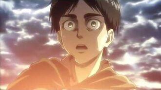 Attack on Titan Episode 31 - Toonami Promo