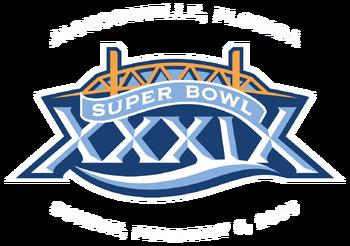 Super Bowl XXXIX Sweepstakes