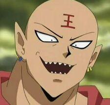 Czar Baldy Bald IV