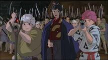 Toonami - Princess Mononoke Long Promo