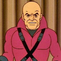 Lex luthorsf