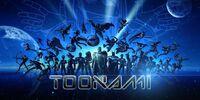 Toonami Asia