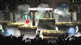 Toonami - Child of Light Game Review
