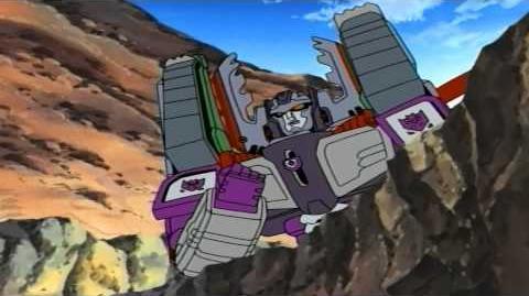 Transformers Armada Marathon Toonami Promo (1080p HD)