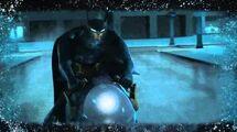 Beware the Batman Toonami Intro