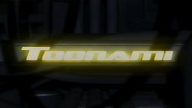 Toonami Logo (Pipes Yellow)