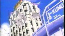 """DBZ """"Invasion"""" Toonami Promo"""