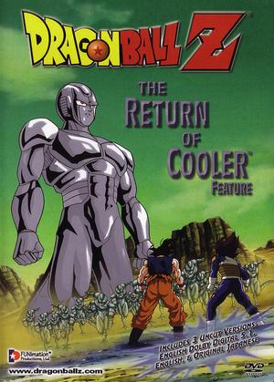 Return of Cooler