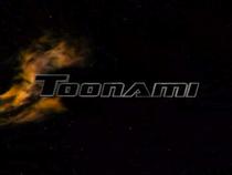 Toonami Logo 2002