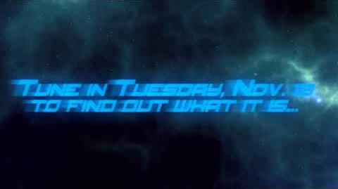 Check NeoToonami November 13 For Something Special