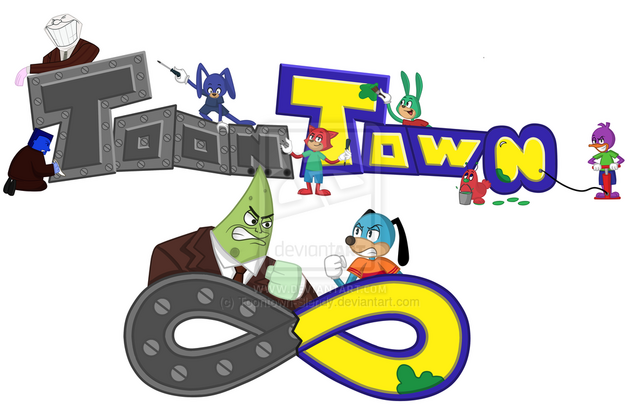 File:Toontown infinite logo by toontown slendy-d7hzvpo.png