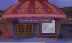 Ddl clothing shop