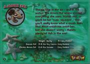 Amore eel bio