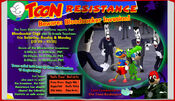 Toontown halloween 2011 news 4
