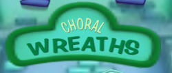 Choral Wreathes