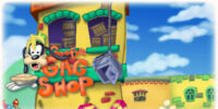 Goofy's Gag Shop