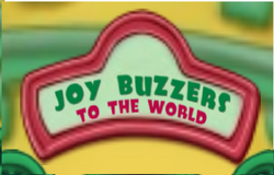 Joy Buzzers to the World