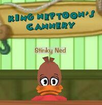 Stinky Ned