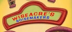 Wiseacre's