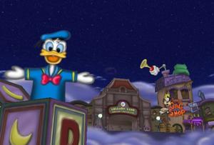 Donalds Dreamland