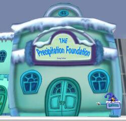 The Precipitation Foundation TB