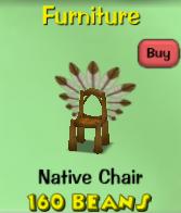 Native Chair