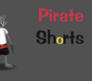 Pirate Shorts