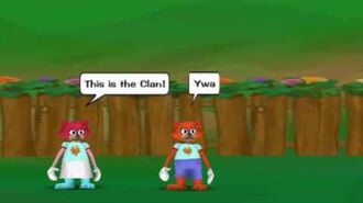 The Kitten Clan Website and Chat Room