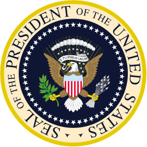 File:Seal of the US President.png