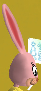 File:Side large head long ears rabbit head.jpg