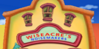 Wiseacre's Noisemakers
