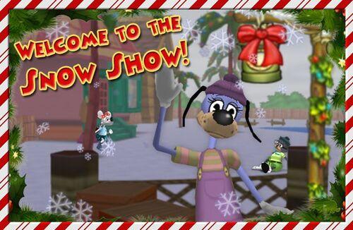15-12-22 welcometothesnowshow