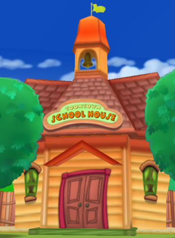 File:Toontown Schoolhouse.png