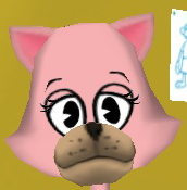File:Large head small muzzle cat head.jpg